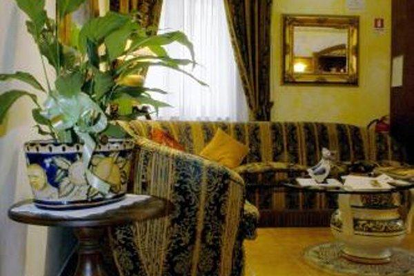 Hotel Squarciarelli - 4