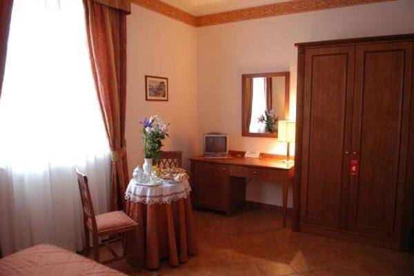Hotel Squarciarelli - 5