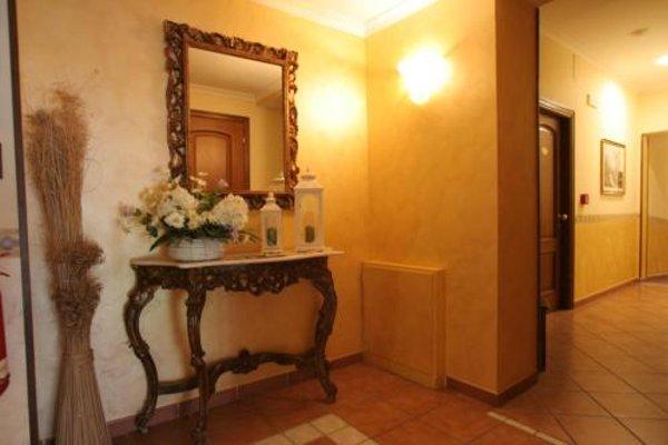 Hotel Squarciarelli - 8