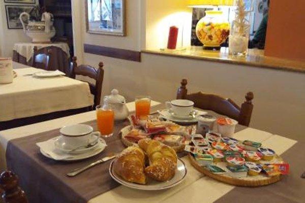 Hotel Squarciarelli - 9