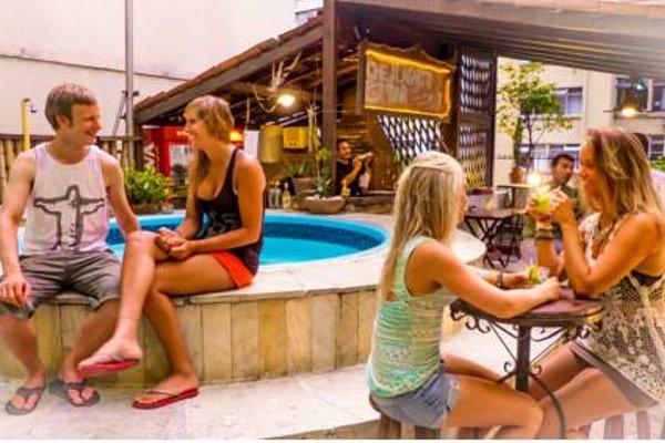 Che Lagarto Hostel Copacabana - 50