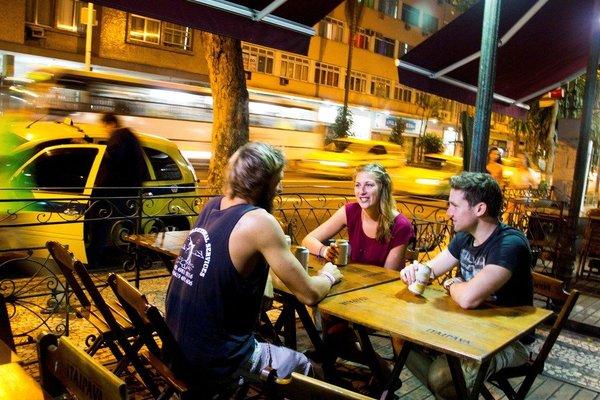 Che Lagarto Hostel Copacabana - 10