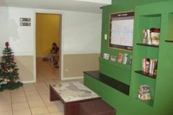 Che Lagarto Hostel Copacabana - 12