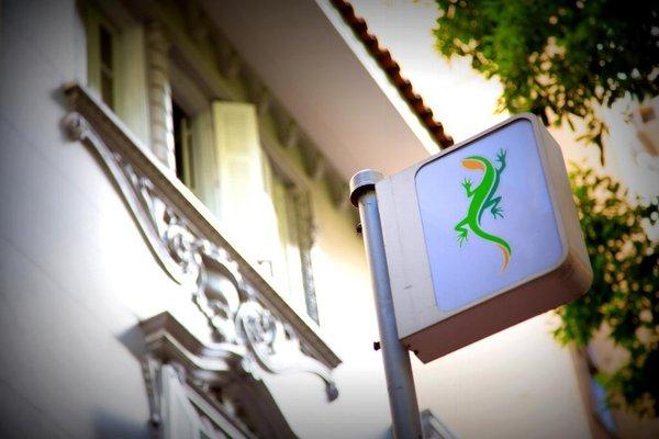Che Lagarto Hostel Copacabana - 14