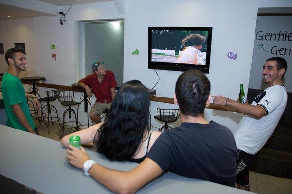Che Lagarto Hostel Copacabana - 16