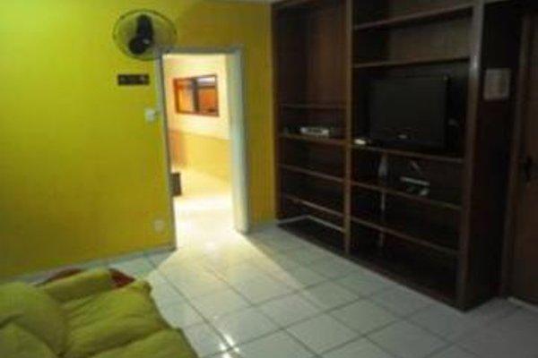 Che Lagarto Hostel Copacabana - 19