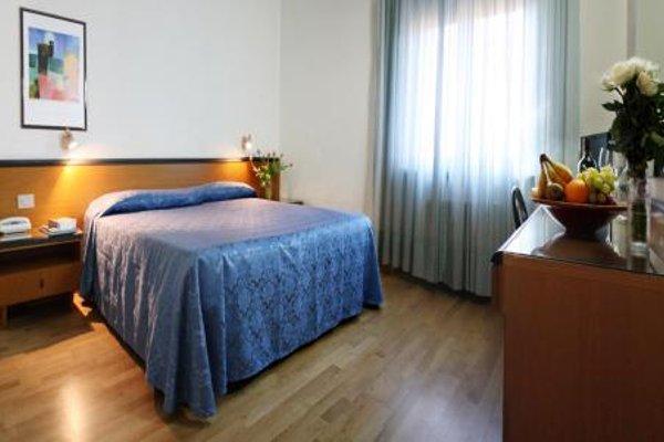 Hotel Nuova Grosseto - фото 50