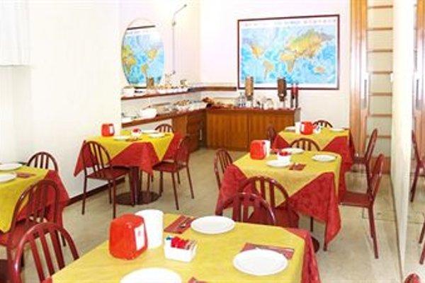 Hotel Nuova Grosseto - фото 14