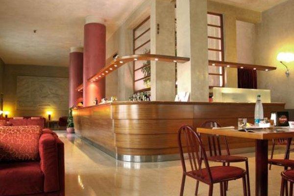 Hotel Nuova Grosseto - фото 15