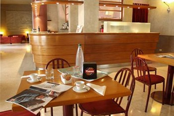 Hotel Nuova Grosseto - фото 16