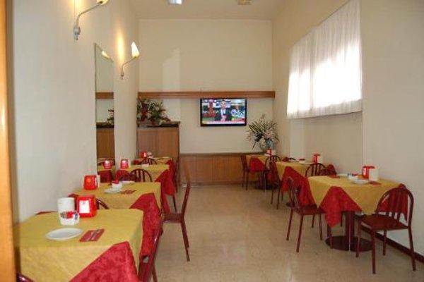 Hotel Nuova Grosseto - фото 17