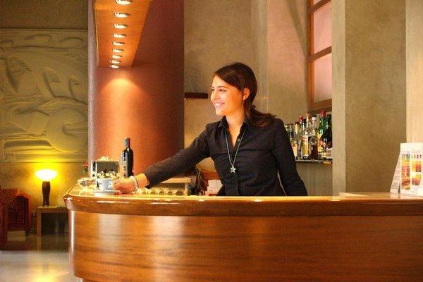 Hotel Nuova Grosseto - фото 18