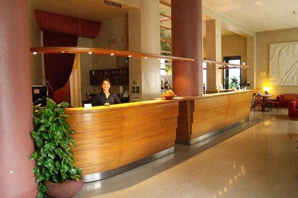 Hotel Nuova Grosseto - фото 19