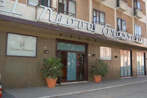 Hotel Nuova Grosseto - фото 21