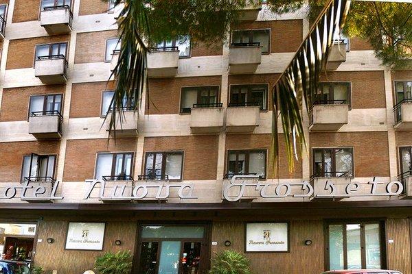 Hotel Nuova Grosseto - фото 23
