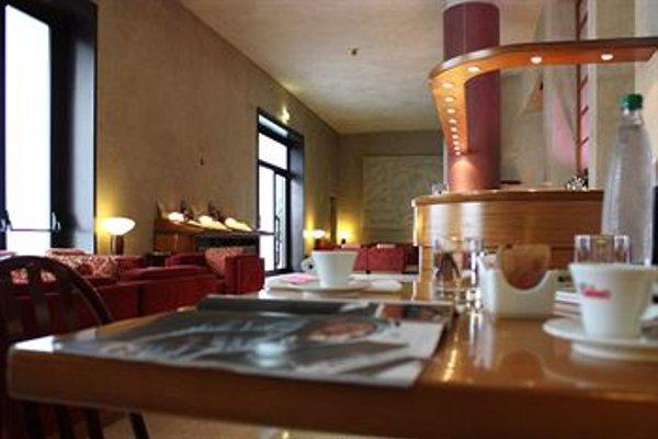 Hotel Nuova Grosseto - фото 5