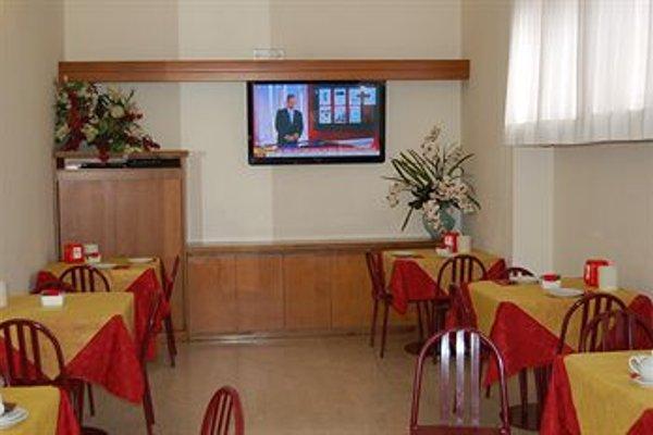 Hotel Nuova Grosseto - фото 6