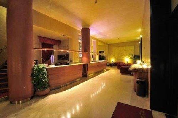 Hotel Nuova Grosseto - фото 9