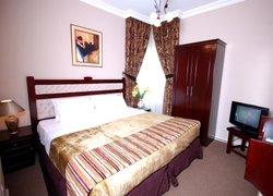 Al Bustan Hotel фото 2