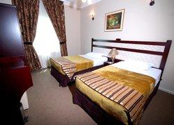 Al Bustan Hotel фото 3