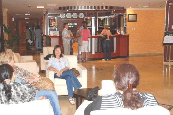 Al Bustan Hotel - фото 3