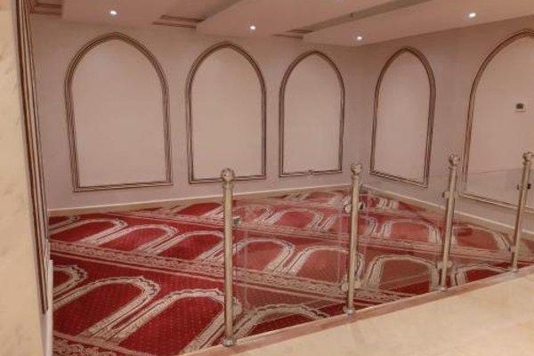Al Bustan Hotel - фото 4