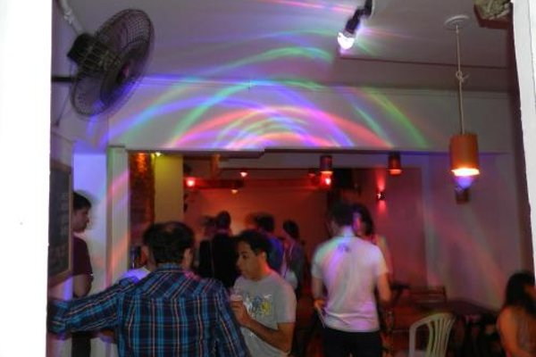 Copacabana 4U Hostel - фото 18