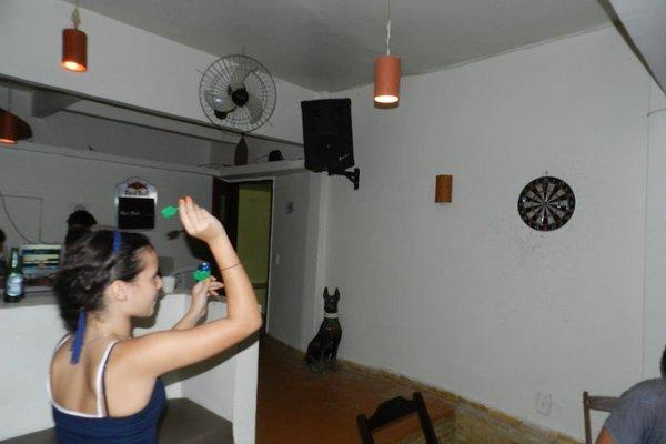 Copacabana 4U Hostel - фото 20