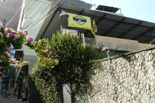 Copacabana 4U Hostel - фото 22