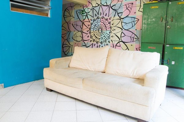 Copacabana 4U Hostel - фото 5