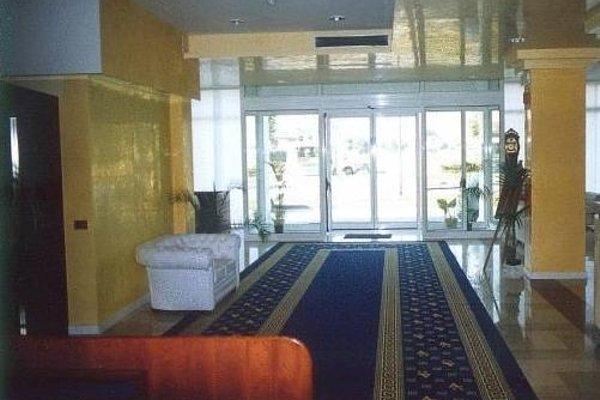Venice Hotel - фото 16