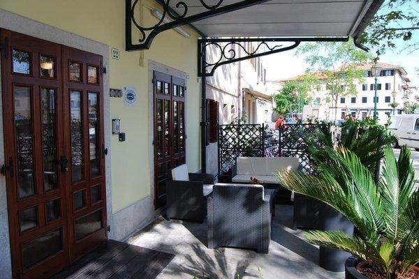Hotel Alla citta di Trieste - фото 15