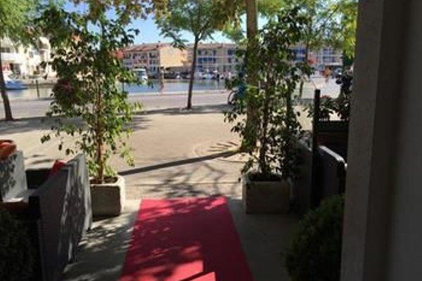 Hotel Alla citta di Trieste - фото 16