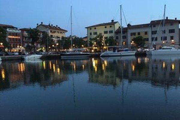 Hotel Alla citta di Trieste - фото 18