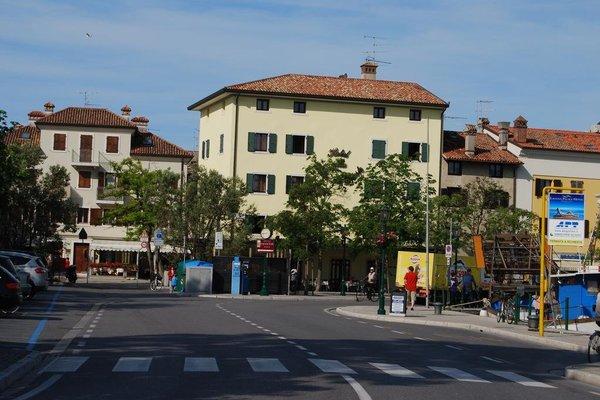 Hotel Alla citta di Trieste - фото 19