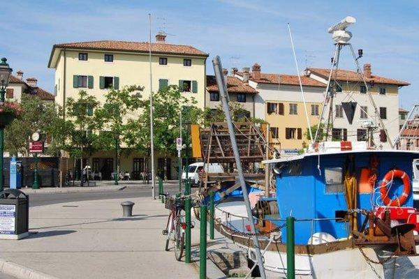 Hotel Alla citta di Trieste - фото 20