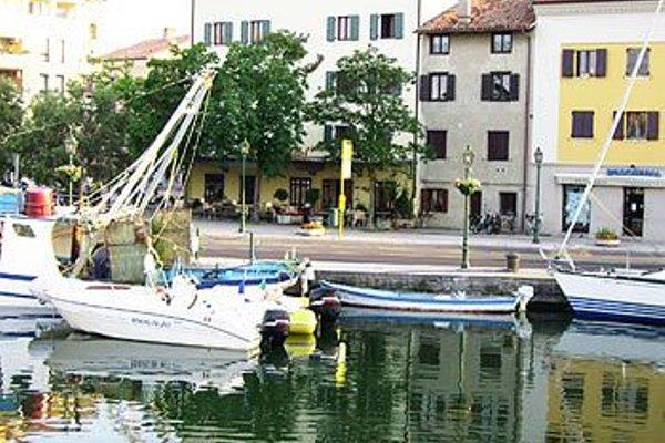 Alla citta di Trieste - фото 21