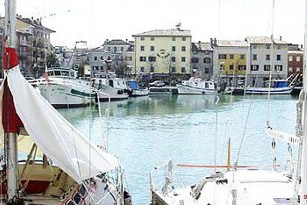Alla citta di Trieste - фото 22