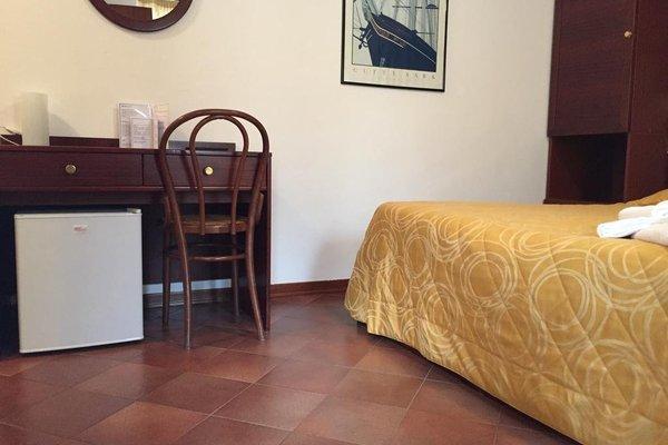 Hotel Alla citta di Trieste - фото 5