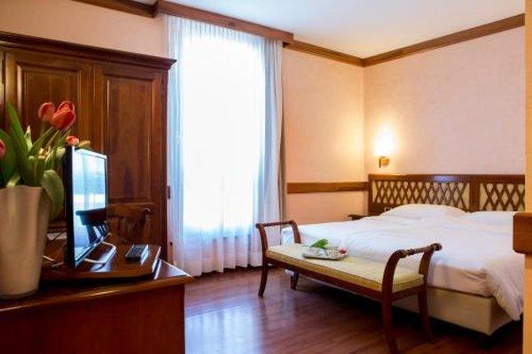 Hotel Villa Venezia - 3