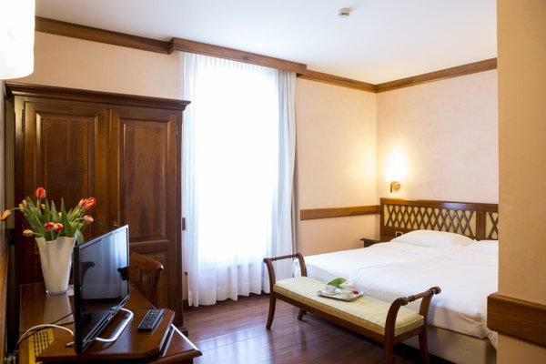Hotel Villa Venezia - 4