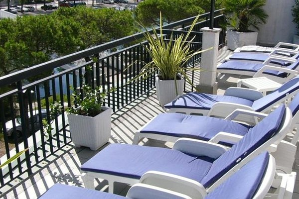 Hotel Serena - фото 12
