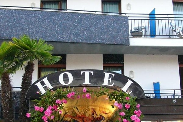 Hotel Serena - фото 16