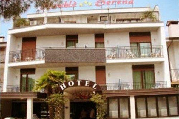 Hotel Serena - фото 17