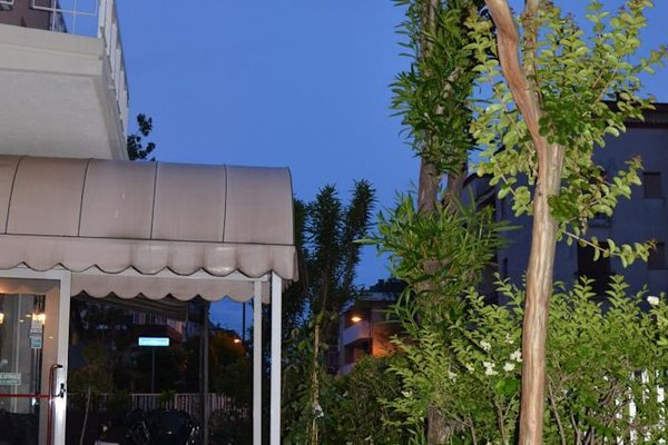 Hotel Cristina - фото 18