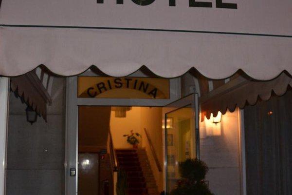 Hotel Cristina - фото 19