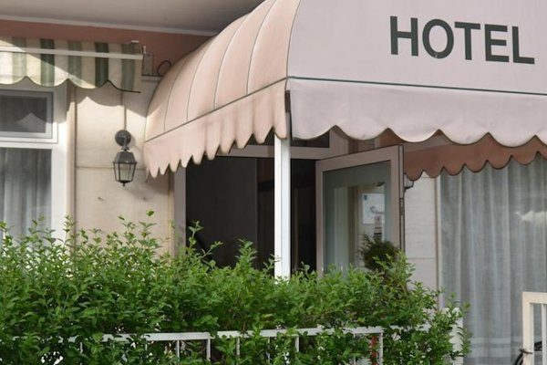 Hotel Cristina - фото 21