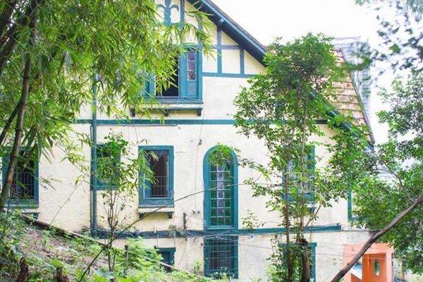 Hostel Ecologico - фото 50