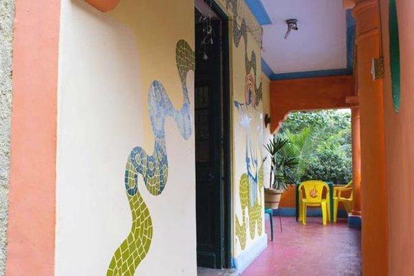 Hostel Ecologico - фото 14