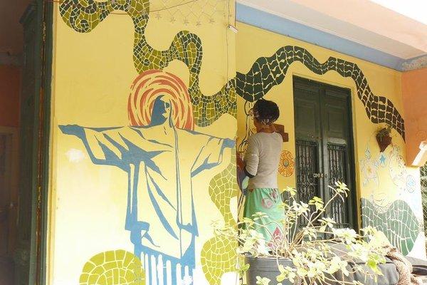 Hostel Ecologico - фото 15